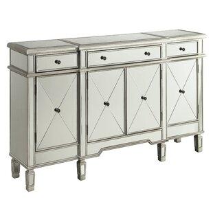 Liesel Bar Cabinet