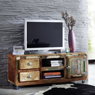 Freezy TV Stand For TVs Up To 65
