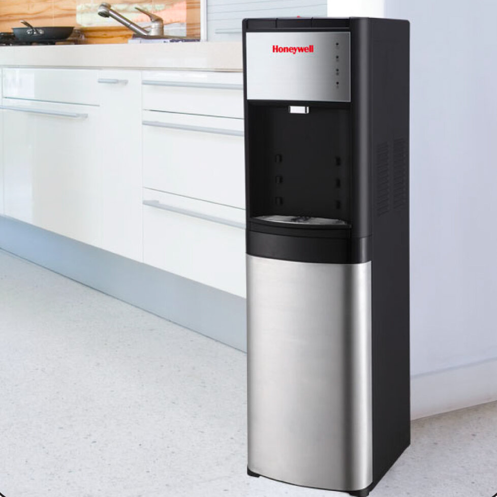 Honeywell Free-Standing Hot, Cold, and Room Temperature Electric ...