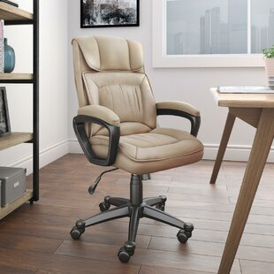 Look for Cyrus Executive Chair By Serta at Home