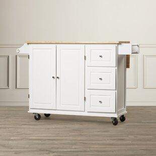 Hardiman Kitchen Cart