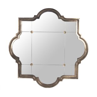 Zentique Rafa Accent Mirror