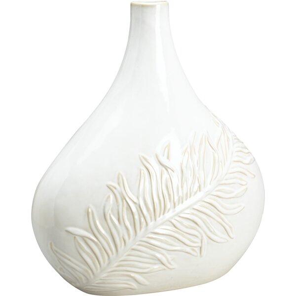 Vase Feathers Wayfair