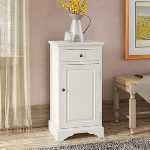 Martine 1 Drawer 1 Door Accent Cabinet by August Grove