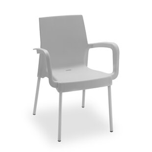Keats Stacking Garden Chair By Sol 72 Outdoor