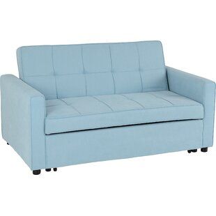 Hillyer 2 Seater Clic Clac Sofa Bed By Ebern Designs