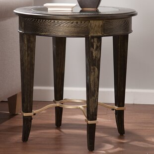 Wellingborough End Table by Mercer41