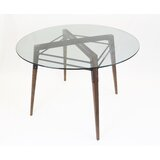 Ross Dining Table by Tronk Design