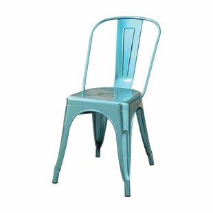 17 Stories Carys Dining Chair (Set of 2)
