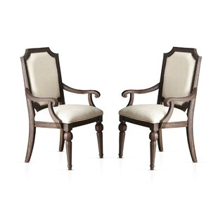 Lamarche Upholstered Dining Chair (Set of 2) DarHome Co
