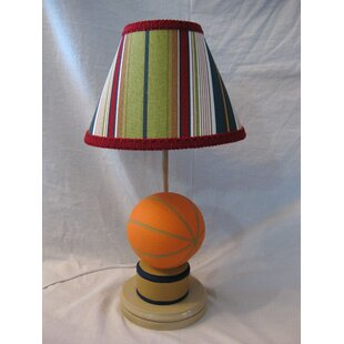 All Star Basketball 16 Table Lamp