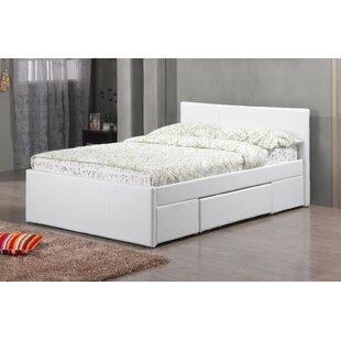 Fusion Storage Bed By Metro Lane