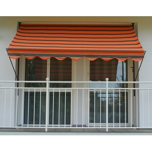 Review 2m W X 1.5m D Awning