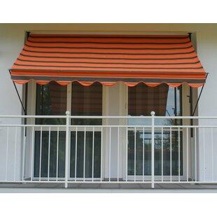 Symple Stuff Awnings Door Canopies