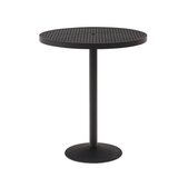 Hanna Metal Bar Table