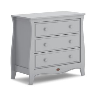 3 Drawer Chest By Boori