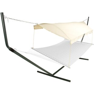 Edford Hammock Canopy by Charlton Home Find