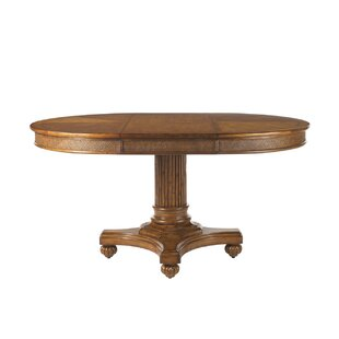 Island Estate Cayman Extendable Dining Table by Tommy Bahama Home