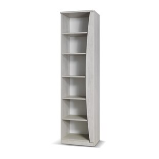 Liza 193 Cm Bookcase By Brayden Studio