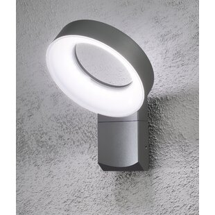 Asti 30-Light LED Outdoor Flush Mount Image