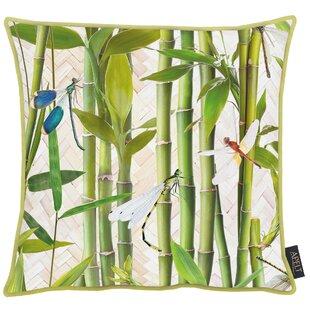 Summergarden Outdoor Throw Cushion Cover Image