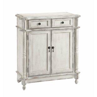 Blomquist 2 Door Accent Cabinet By Ophelia & Co.