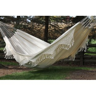 Isabelle Cotton Hammock By Freeport Park