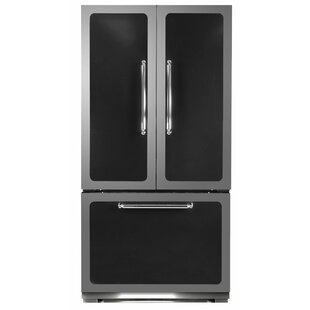 Classic 22.2 cu. Ft.  French Door Refrigerator by Heartland