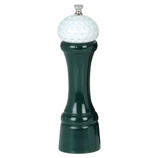 19th Hole Pepper Mill