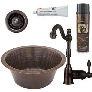 Premier Copper Products 5