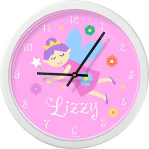 Fairy Princess Personalized 12