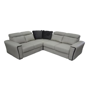 Dotan Sleeper Sectional