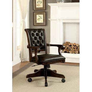 Ala Ergonomic Bankers Chair