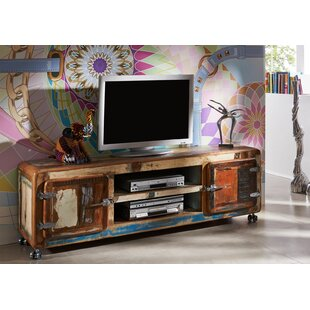 Freezy TV Stand For TVs Up To 88