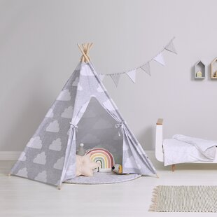 Play Teepee With Travel Bag By Snuz