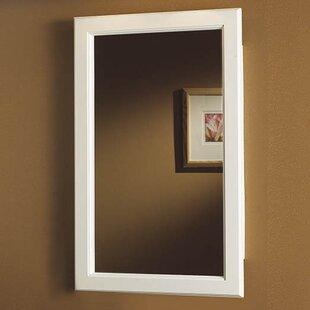 Find a Evanston Modern 17.38 x 27.38 Recessed Medicine Cabinet ByDarby Home Co