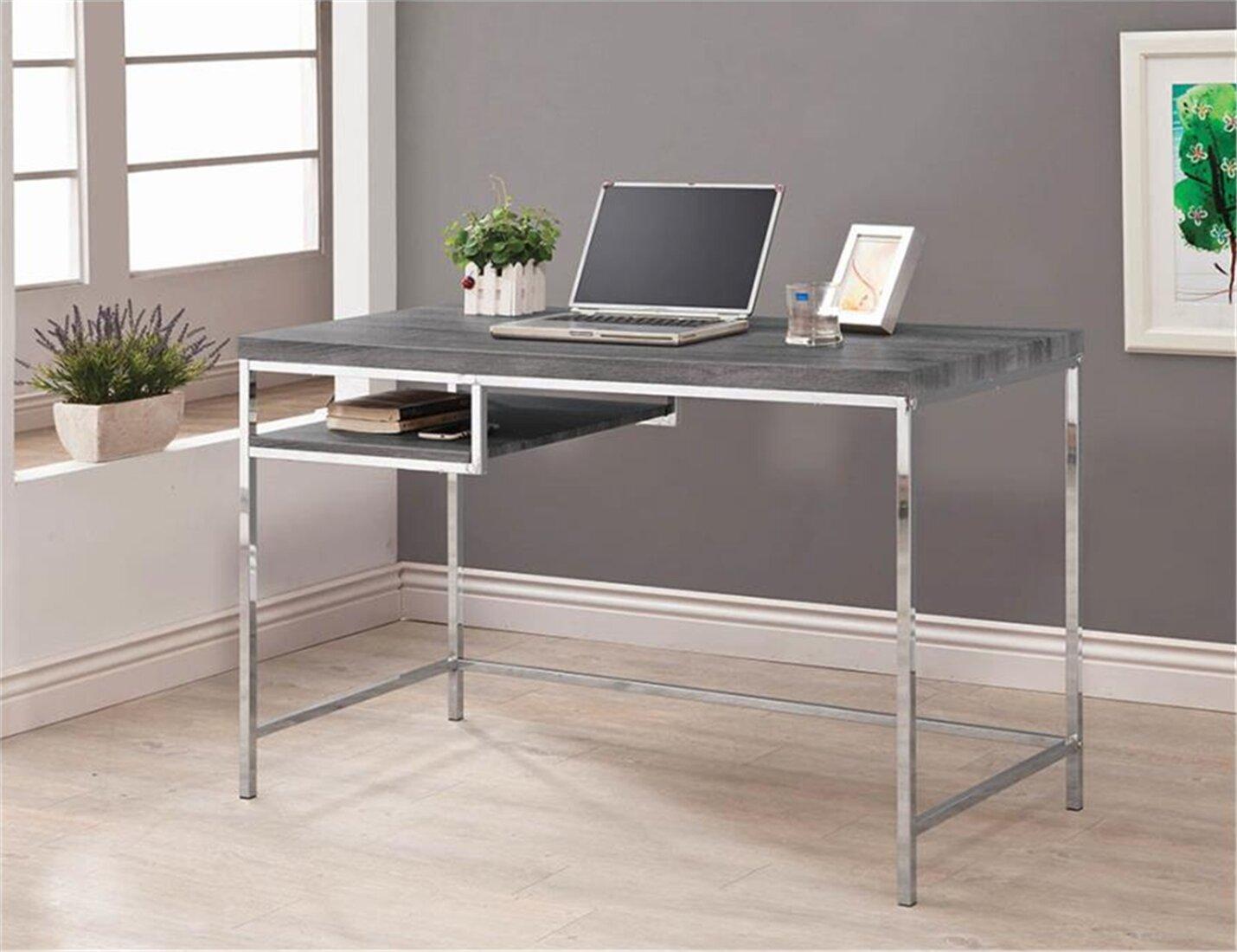 Ivy Bronx Glendora Desk Wayfair