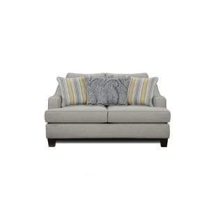 Fender Loveseat by Latitude Run