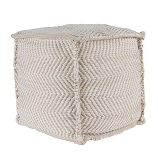 Deborah Pouf by Bungalow R..