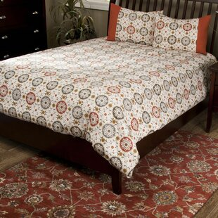 Wildon Home ® Dianah 3 Piece Comforter Set