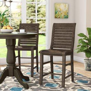 Sandhurst 2 Piece Dining Chair