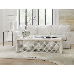 Boheme Ardens 2 Piece Coffee Table Set by Hooker Furniture
