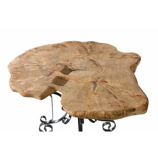 Loon Peak Schafer Coffee Table