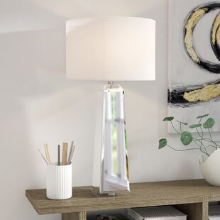 Shop For Lasater 32.75 Table Lamp ByMercury Row