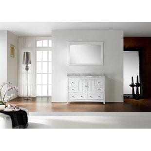 Shop For 48 Single Bathroom Vanity Set ByAmerican Imaginations