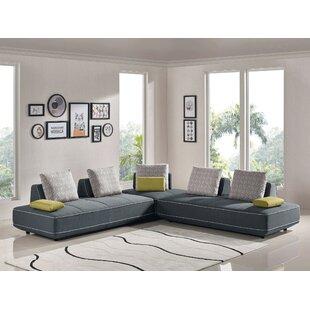Orren Ellis Sperazza 2 Piece Living Room ..