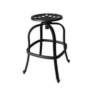 Darby Home Co Kristy Patio Bar Stool