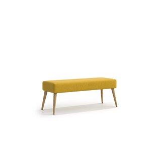 Eucptus Upholstered Bench By Mikado Living