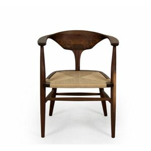 Peking-A Arm Chair by Organic Modernism