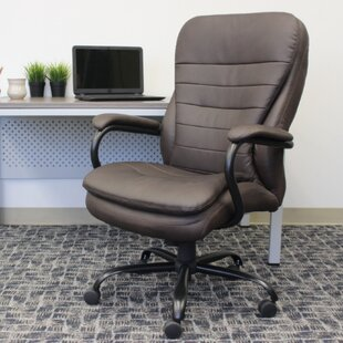 Executive Chair by Boss Office Products Office Furniture